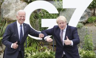 Перезагрузить отношения: Байден встретится с Джонсоном на Конференции ООН