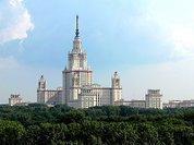 60 лет назад родился символ Москвы