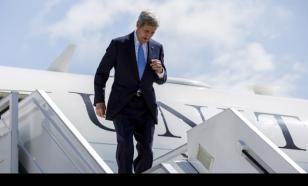 Приключения Керри в Москве: США больше не изолируют Россию
