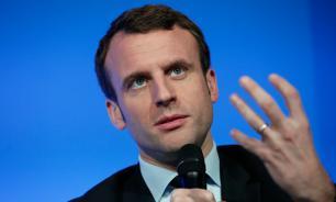 Макрон разрушает французскую свободу