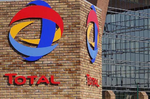 Иран предложил французской Total не юлить насчет санкций