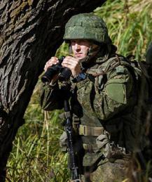National Interest: у спецназа РФ появилось новое «супероружие»