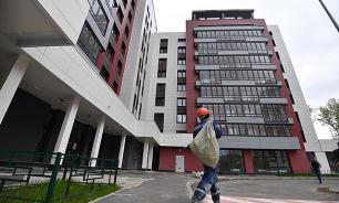 Собянин: реновация не приведет к наплыву мигрантов в Москву
