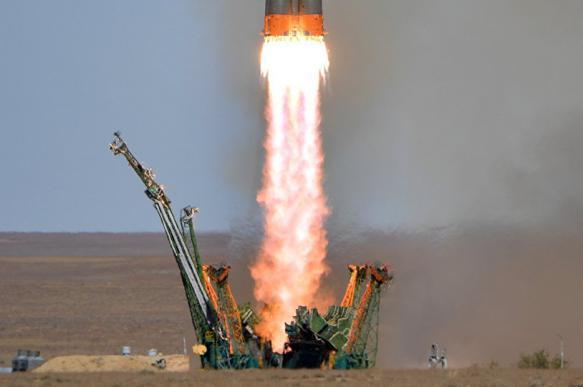 В России построят корабль для космических туристов