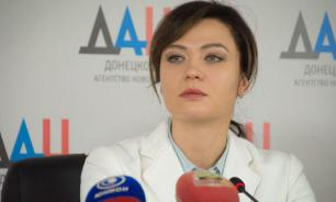 """На Украине до сих пор не опубликовали коммюнике о """"нормандской встрече"""""""