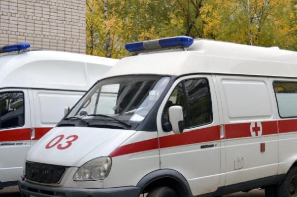 Пять человек погибли в ДТП под Воронежем