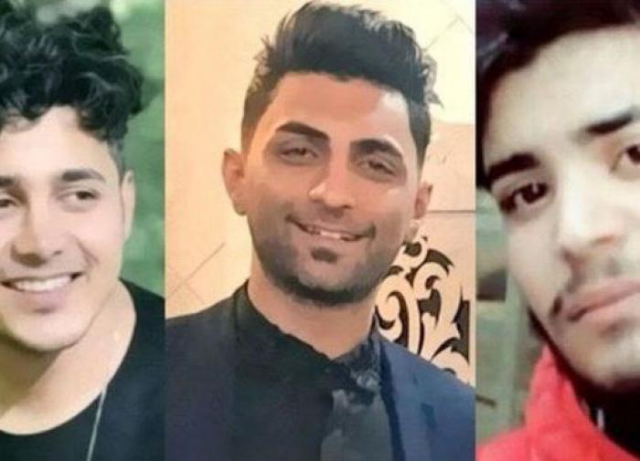 Кампания в соцсетях заставила правительство Ирана остановить казнь