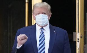 После выборов президента США миропорядок может рухнуть