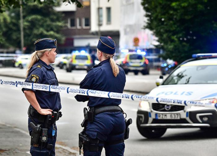 """Швеция перестала быть безопасной страной после всплеска """"разборок со стрельбой"""""""