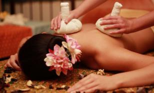 Тайский массаж эффективней фитнеса