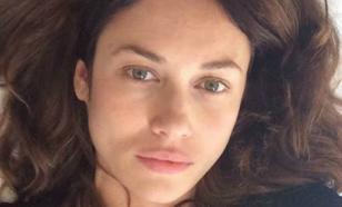 Ольга Куриленко: обнаженная и прекрасная