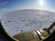 Китай включается в битву за Арктику
