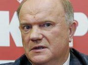 Кто отправляет Зюганова на пенсию?