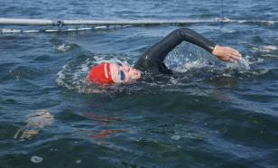 Людмила Попова: Как переплыть Ла-Манш
