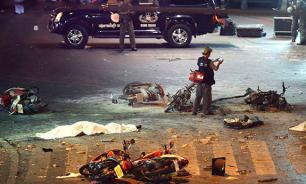 Назван исполнитель теракта в Бангкоке - уйгур с турецким паспортом