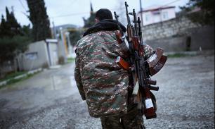 Встреча по Нагорному Карабаху: Без перспектив, но символично