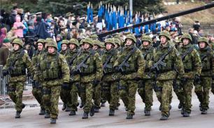 """Евросоюз создаст собственную """"армию хлюпиков""""?"""