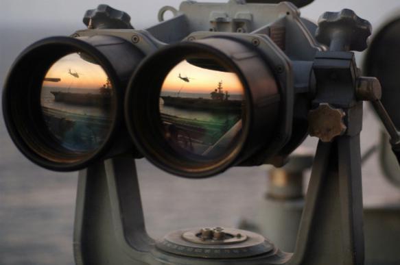 """Иран вызвал Израиль на """"морской бой"""""""
