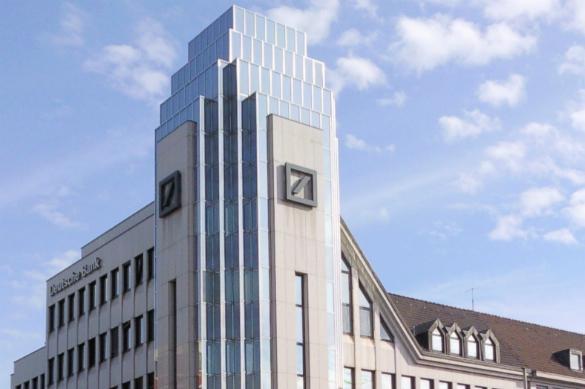 Deutsche Bank AG не рекомендует вкладываться в криптовалюты