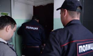 В офисе компании-владельца задержанного на Украине судна идут обыски