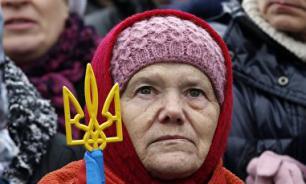Премьер Украины: 10 млн жителей республики живут за чертой бедности