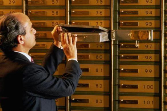Счета в зарубежных банках закроют российские министры