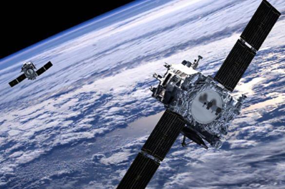 В небе над штатом Нью-Мексико прошло испытание космолета для туристов