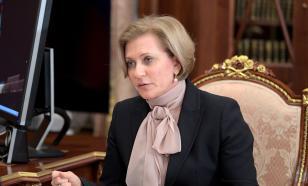 Попова: коронавирус не планирует уходить