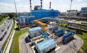 """""""Газпром"""" подписал крупнейший контракт на поставку газа в России"""