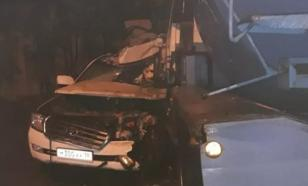 Дело о смертельной аварии с бетономешалкой в Иркутске передано в суд