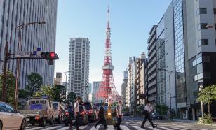 Япония не планирует возвращать режим ЧС