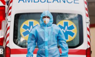 Депутат Рады оценил темпы вакцинации на Украине