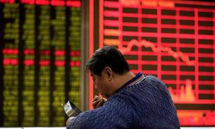 Когда рушатся рынки, каждый думает о себе