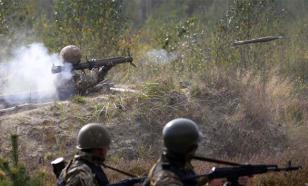 Украинские силовики обстреляли в ЛНР представителей СЦКК и журналистов