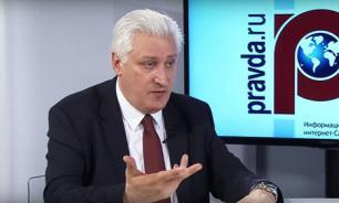 Игорь КОРОТЧЕНКО — о связи внутренних проблем России с международной обстановкой