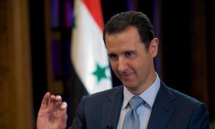 Сирийское правительство опасается смягчения позиции Запада