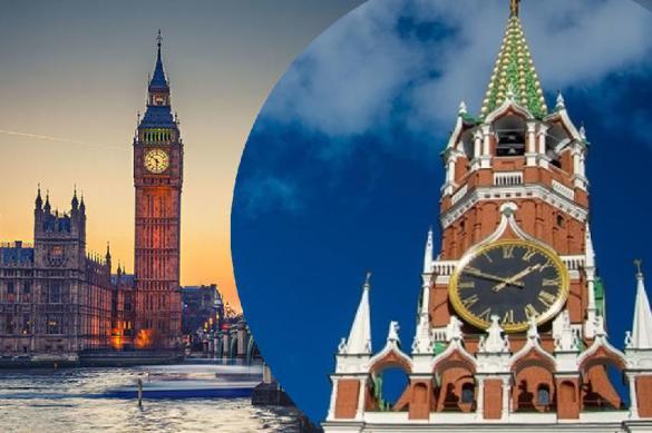 Глава МИД Британии: РФ создавала ракету для уничтожения столиц Европы