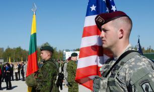 Военный эксперт: размещенный у границ Белоруссии батальон НАТО опасен