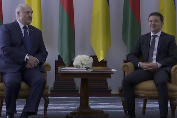Лукашенко поддержал идею Зеленского о совместной Олимпиаде