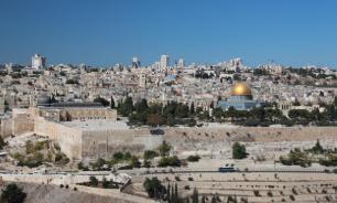 В Израиле обнаружили место хранения скрижалей с 10 заповедями