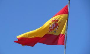 Испанцы требуют от правительства уважения Конституции