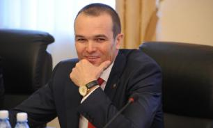 """Глава Чувашии извинился за призыв """"мочить"""" журналистов"""