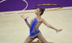 Чемпионка мира по гимнастике Солдатова пыталась покончить с собой