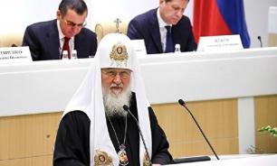 Патриарх Кирилл: Нужно преподавать детям архитектуру