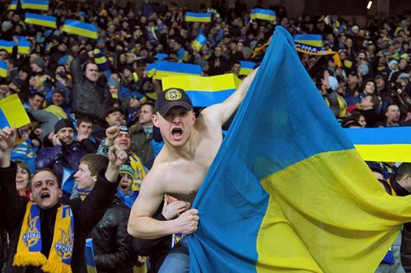 На Украине планируют возобновить чемпионат по футболу 30 мая