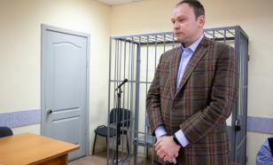 Блогера арестовали на неделю за неуважение к власти