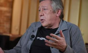 Жириновский: Ефремов обязан признать вину