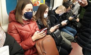 """Кристофер Мюррей: """"Ношение масок сохранит десятки тысяч жизней"""""""