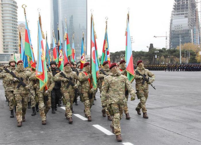 Лазаревский клуб: Парад победы в Баку — оскорбление не только Армении, но и России