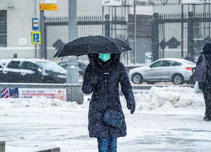 Оптимизмом по пандемии: россияне уверены, что с экономикой всё хорошо